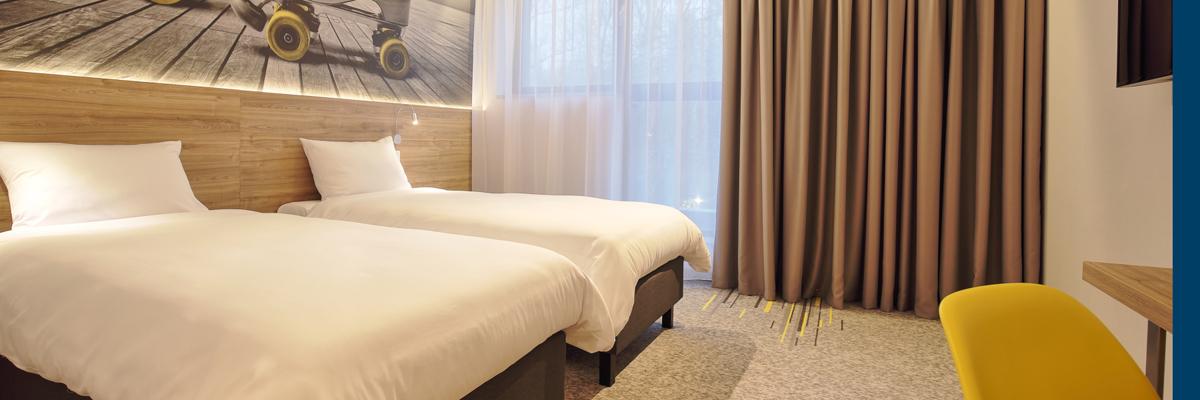 Hotel Activ Wrocław