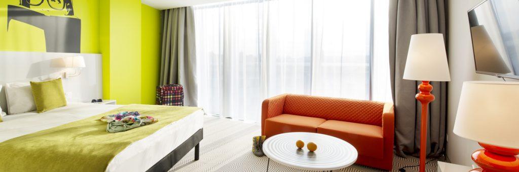 Hotel Ibis Wrocław